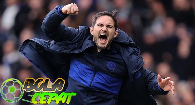 Frank Lampard Catatkan Rekor Sip Lawan Jose Mourinho