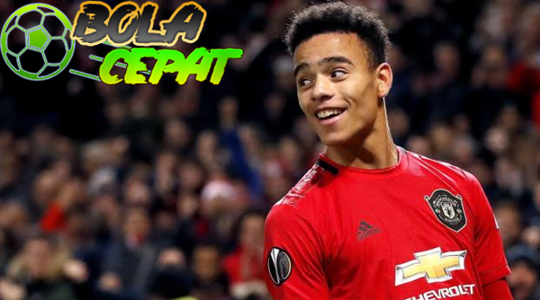 Mason Greenwood Remaja Paling Subur di Premier League
