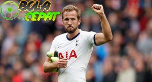 Kane Mungkin Bisa Main Sebelum Liga Inggris Selesai