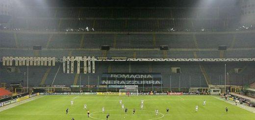 Inter Vs Ludogorets Digelar Tanpa Penonton