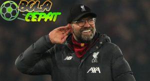 Jurgen Klopp Akui Lini Belakang Liverpool Sedang Bermasalah