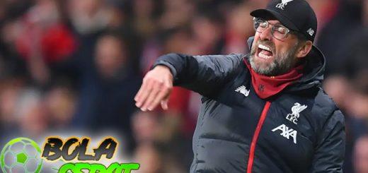 Klopp Sampai Begadang Memikirkan Kekalahan Liverpool atas Watford