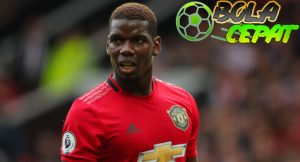 Paul Pogba Minta Kontrak Baru ke Manchester United
