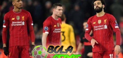 Liverpool Tersingkir dari Liga Champions Bukan karena Kelelahan