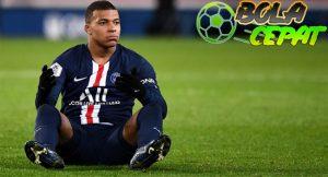 Juventus Siap Jual 4 Pemain untuk Duetkan Kylian Mbappe dan Cristiano Ronaldo