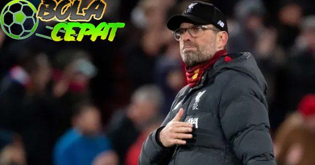 Jurgen Klopp Kirim Pesan ke Fans Liverpool Terkait Wabah Virus Corona
