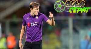 Manchester United Seriusi Perburuan Federico Chiesa