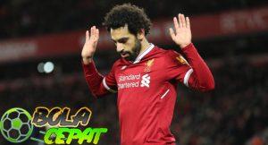 Mohamed Salah Dianggap Sebagai Pemain Paling Membuat Frustrasi di Premier League