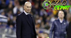 Zidane Masih Akan Latih Real Madrid di Musim Depan