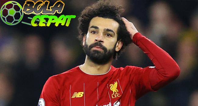Prestasi Mohamed Salah di Liverpool Bikin Bangga Masyarakat Arab