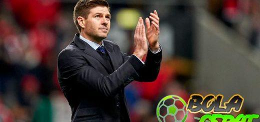 Steven Gerrard Diyakini Bakal jadi Pelatih Sukses