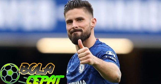 Giroud Sempat Berharap Banget Gabung Inter Milan