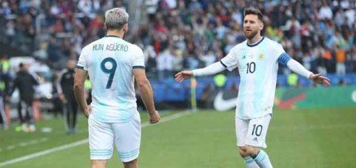 Pengorbanan Sia-sia Lionel Messi di Timnas Argentina