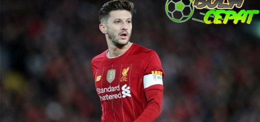Lallana Diminta Tinggalkan Liverpool Agar Bisa Bermain Rutin