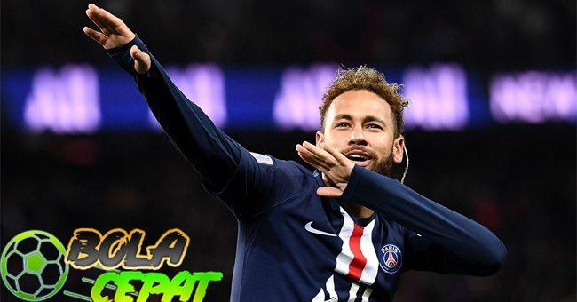 Anak dari Quique Setien Minta Neymar Balik ke Barcelona