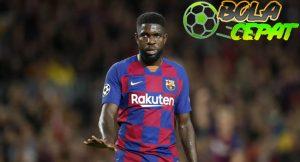 Arsenal dan Chelsea Berebut Bek Barcelona