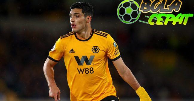 Raul Jimenez Lebih Bagus daripada Benzema