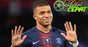 Uang yang Dikeluarkan Real Madrid untuk Gaet Mbappe