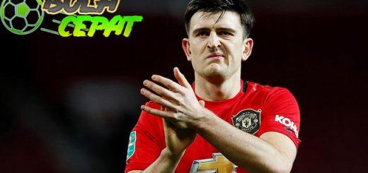 Maguire Berambisi Kembalikan Mental Juara Man United