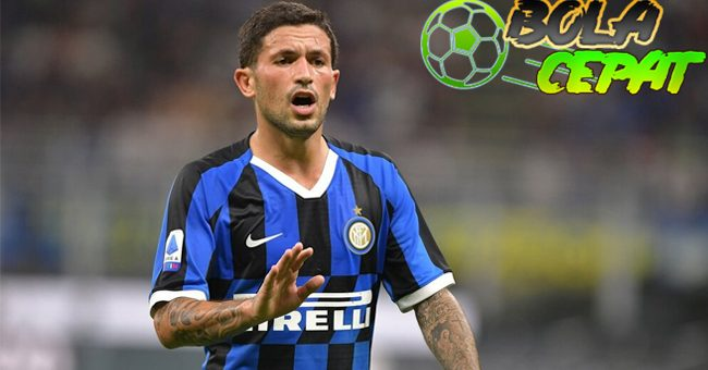 Stefano Sensi Ingin Juara Liga Champions bersama Inter Milan