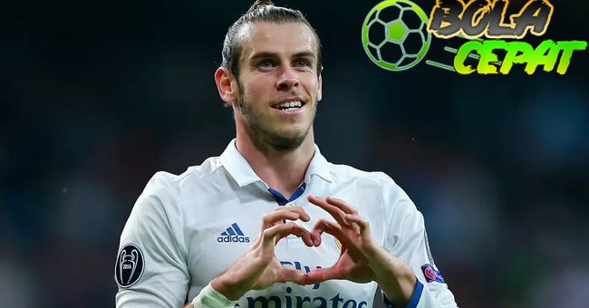 Gareth Bale dan James Rodriguez Hampir Pasti Tinggalkan Real Madrid