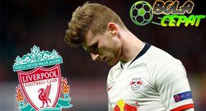 Timo Werner Tak Cukup Bagus untuk Liverpool