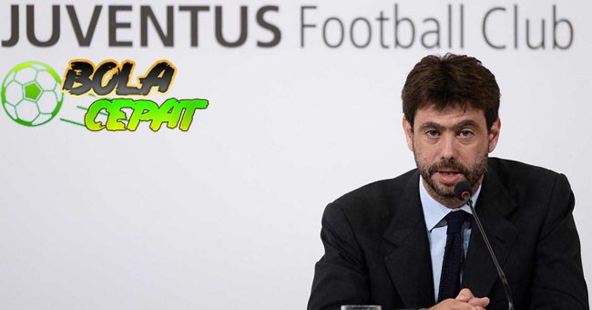 Juventus Konfirmasikan Ingin Serie A Dilanjutkan Sampai Selesai
