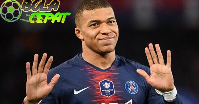 Mbappe Diprediksi Akan Merapat ke Real Madrid