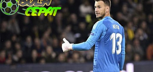 Chelsea dan Arsenal Saling Sikut untuk Kiper Barcelona Ini