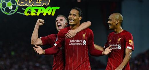 Angkat Trofi di Stadion Kosong Akan Terasa Aneh Bagi Liverpool