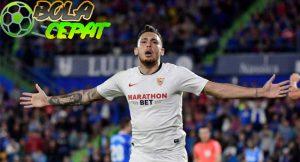 Winger Sevilla Ini Bangga Dikaitkan dengan Real Madrid