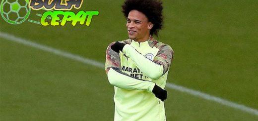 Bayern Munchen Siapkan Nomor Punggung 10 Spesial untuk Leroy Sane