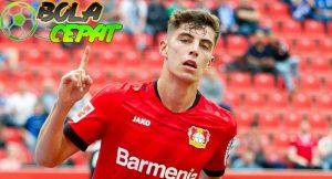 Liverpool Dapat Dukungan untuk Datangkan Kai Havertz