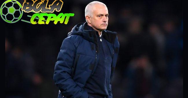 Mourinho Siap Hadapi New Normal di Bursa Transfer