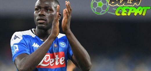 Tanpa Liga Champions Napoli Bisa Kehilangan Koulibaly