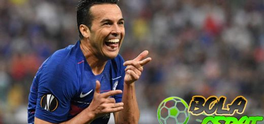 Terlalu Tua Juventus Diminta Tak Datangkan Pedro