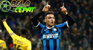 Lautaro Mau Zona Nyaman di Inter atau Main Bareng Messi