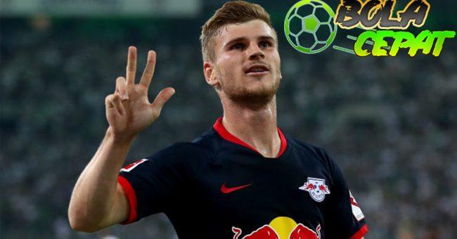 Ini yang Mungkin Bikin Werner Prioritaskan Chelsea