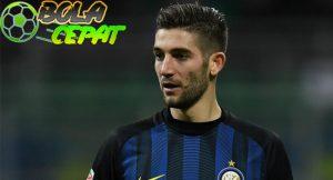 Atalanta Ingin Pulangkan Gagliardini dari Inter Milan