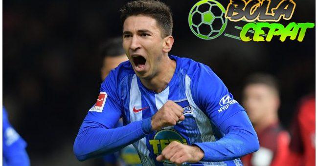 Setelah Bersinar di Bundesliga Marko Grujic Bakal Kembali Ke Liverpool