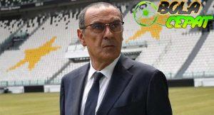 Mungkinkah Maurizio Sarri Bertahan di Juventus Musim Depan