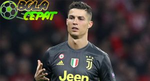 Satu Kekuatan Terbesar Cristiano Ronaldo di Mata Maurizio Sarri