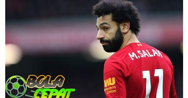 Mohamed Salah Catat Rekor Mengagumkan Bersama Liverpool