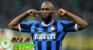 Pelatih Inter Berharap Cedera Lukaku Tidak Serius
