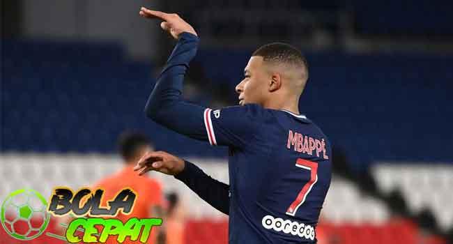 Liverpool Sekarang Berpeluang Besar Kalahkan Madrid Dalam Perburuan Mbappe