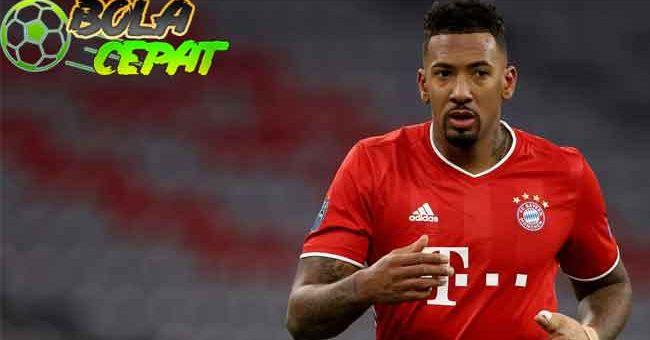 Jerome Boateng Fix Tinggalkan Bayern Munchen. AC Milan Siap Menampung?