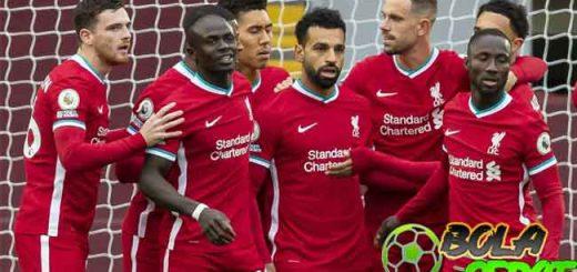 Demi Liga Champions, Liverpool Wajib Sapu Bersih Semua Laga di Premier League
