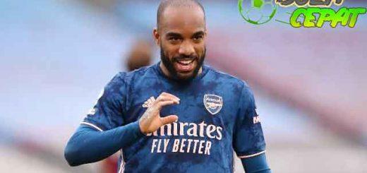 Arsenal Hebat Ketika Main di Markas Lawan