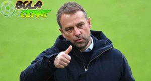 Bayern Munchen Tolak Pengumuman Mundur dari Hansi Flick