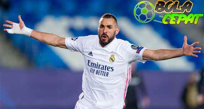 Menjelma Jadi Mesin Gol Madrid, Benzema Samai Torehan Raul